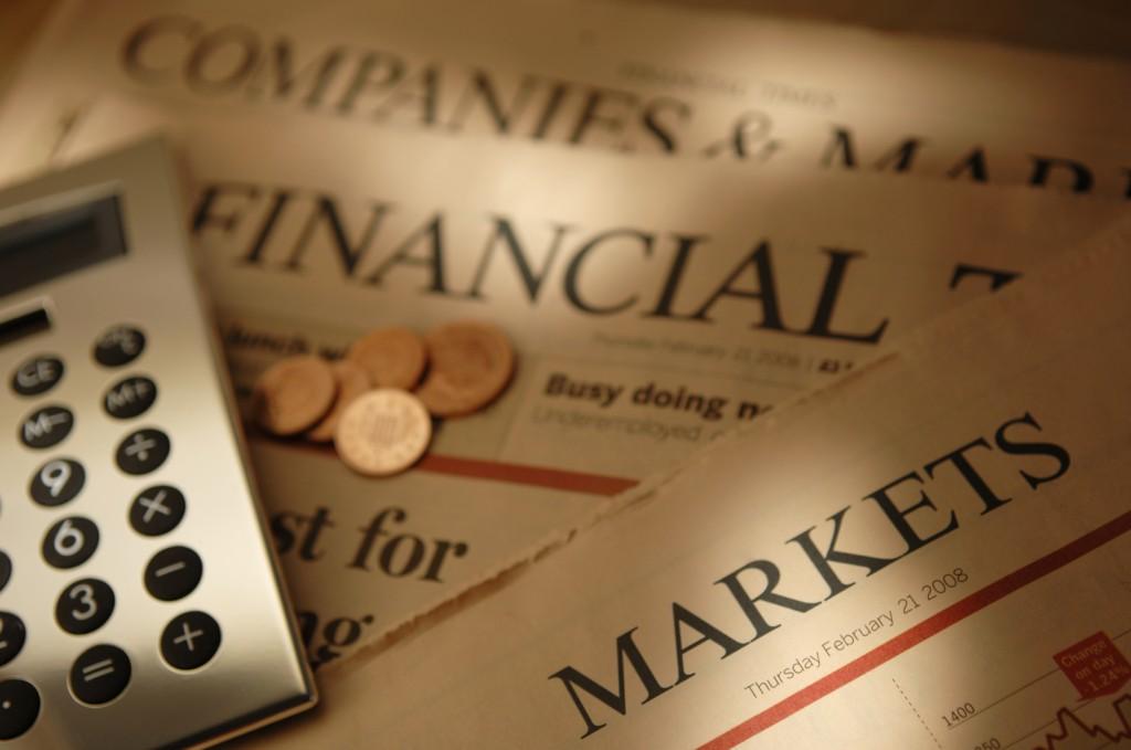stock-photo-5547354-financial-newspaper-series
