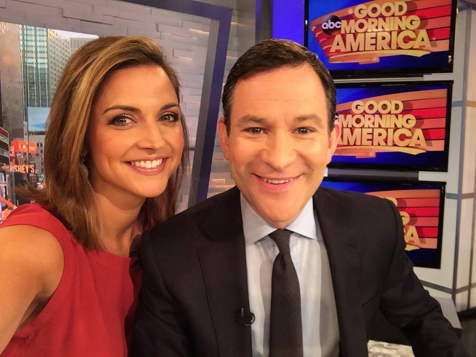 Lebanese-American-Paula-Faris