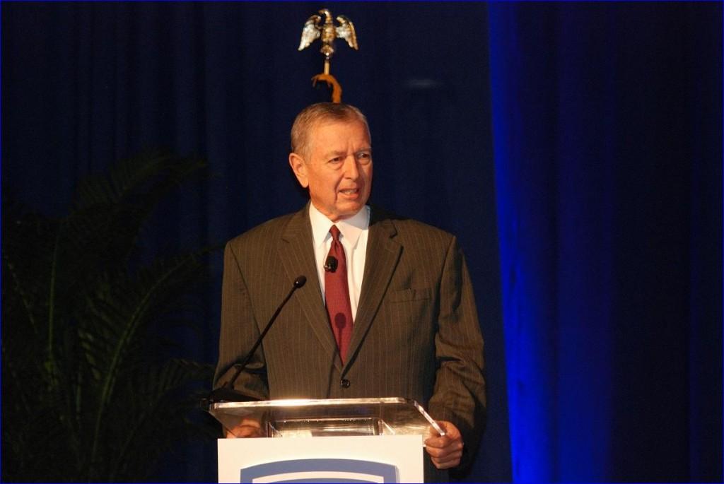 John Ashcroft, former U.S. Attorney General