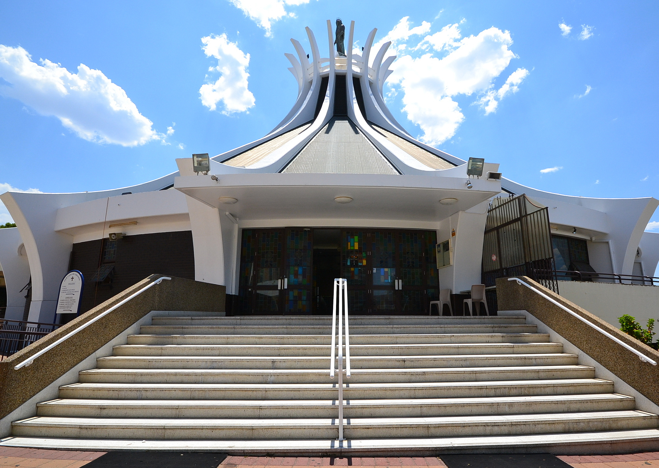 Our Lady of Lebanon Church in Sydney receives death threats