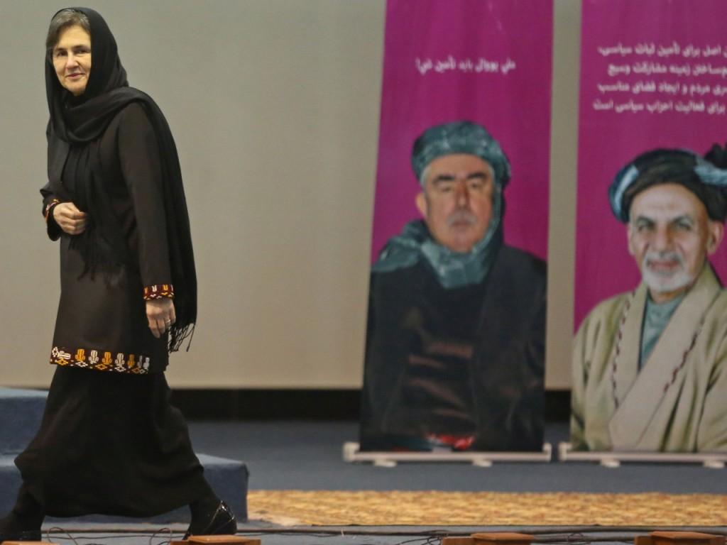 Rula Saade Ghani