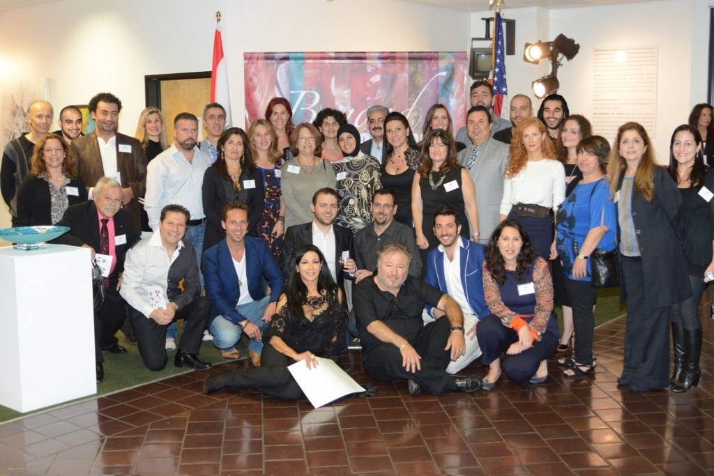 House of Lebanon Artists Group