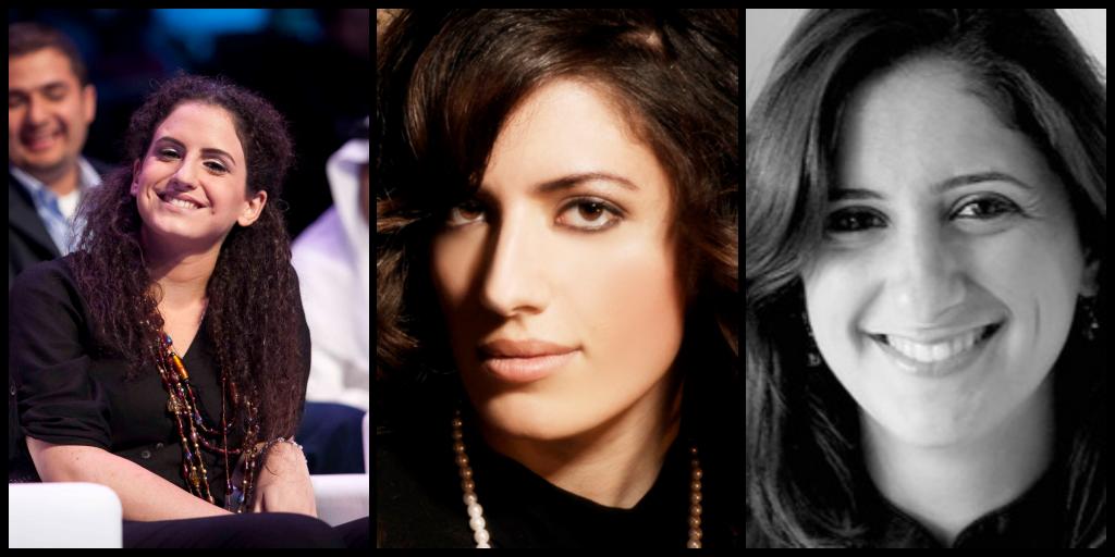 Lebanese BBC 100 Women