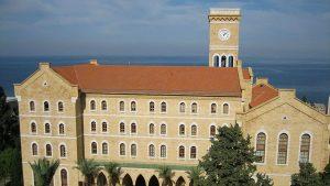 george-saad-american-university-of-beirut