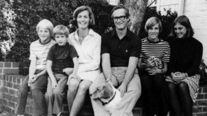 malcolm-kerr-and-family-in-beirut-lebanon