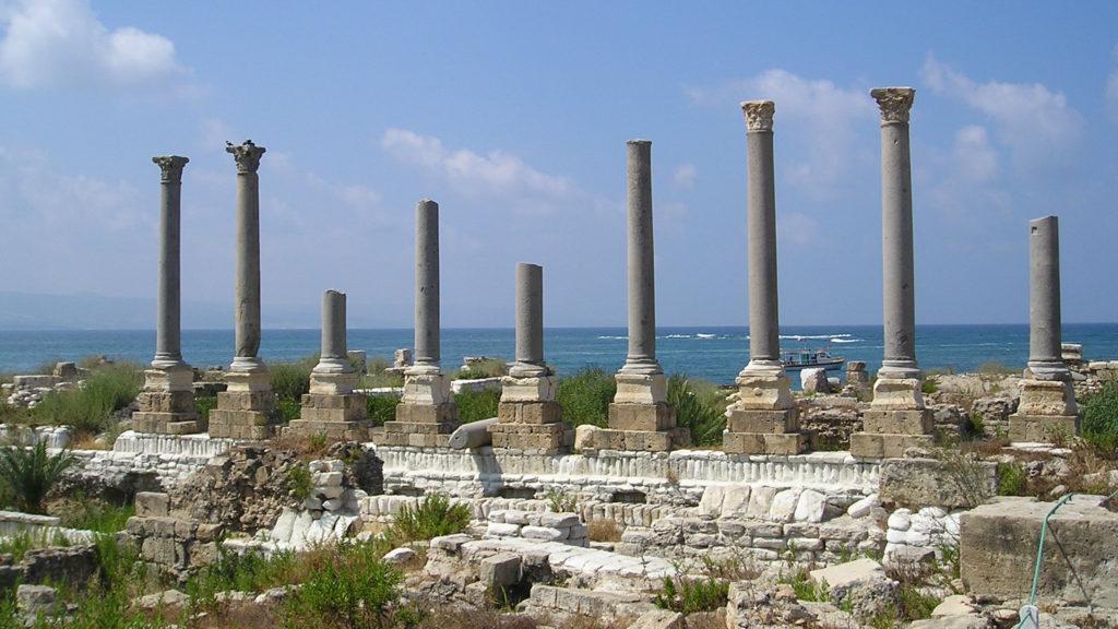 TyreAlMina Lebanon Jnoub Day3a