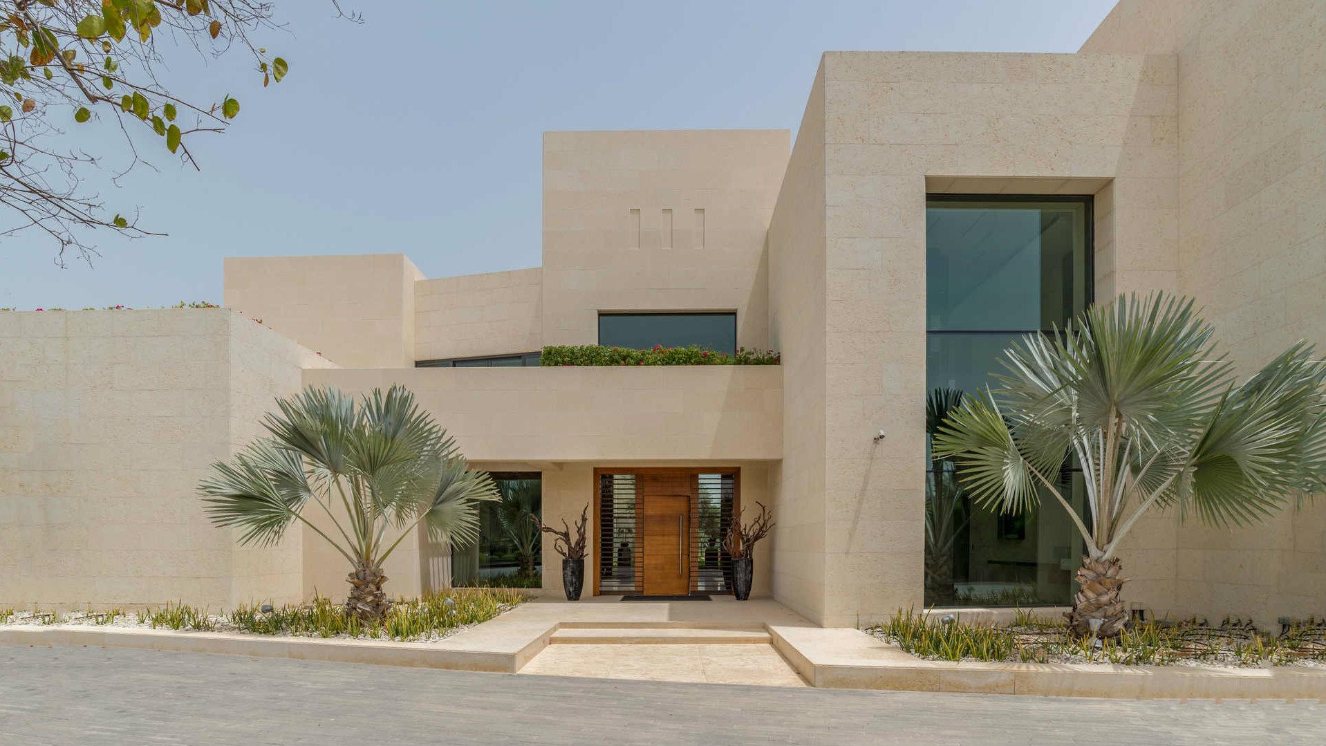 Lebanese architect designs stunning $27 million villa in Dubai   1918 x 1079 jpeg 346kB