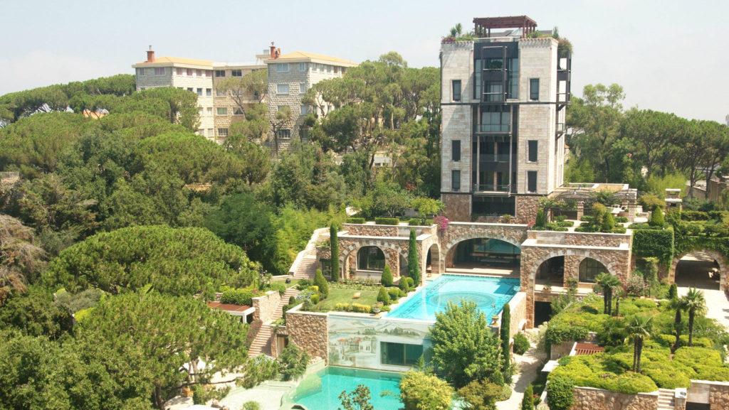 grand hills hotel lebanon 1