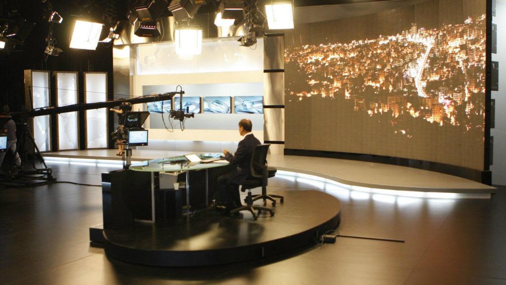 lbc lebanon studio