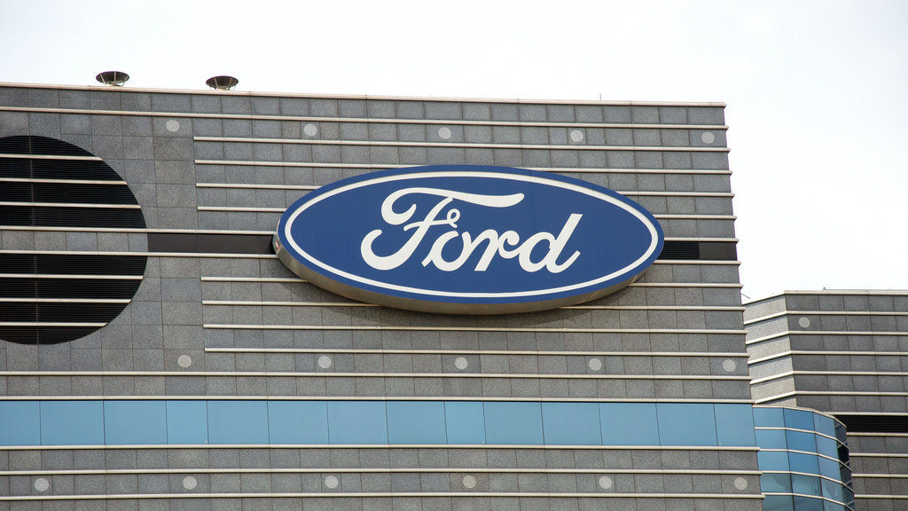 lebanese engineer lawsuit against ford motor company