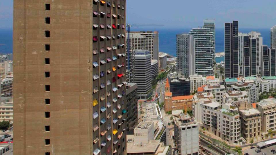 murr building street designer