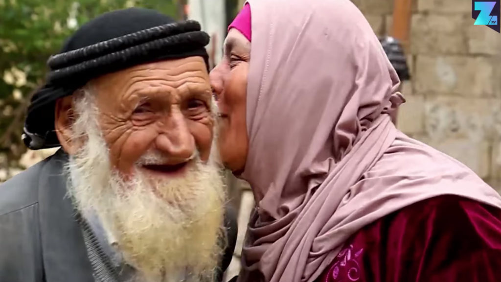 125-year-old man lebanon 3