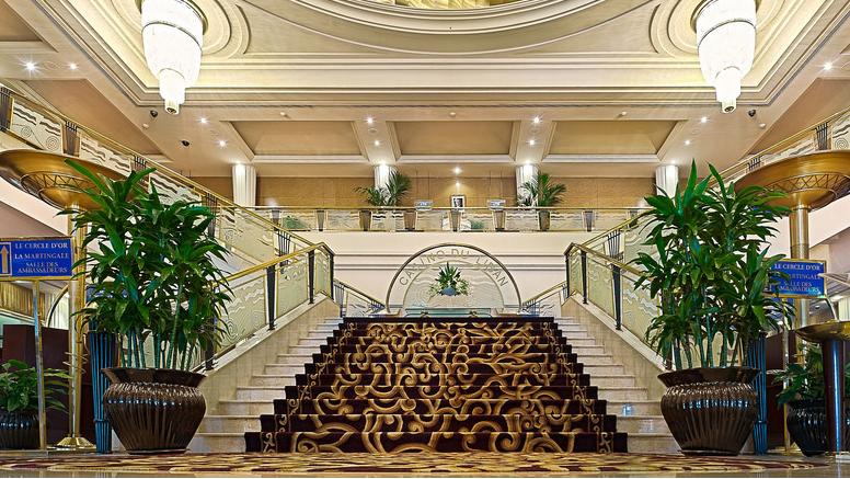 Casino Lebanon Beirut Cyprus Casino du libnan