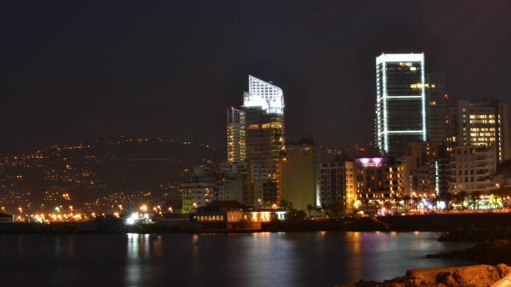 Downtown_beirut_sleep lebanon health