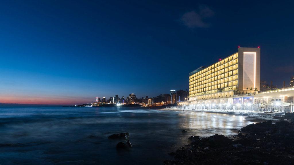 (Lancaster Eden Bay Hotel)