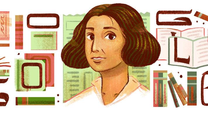anbara-salam-khalidis birthday google doodle 1