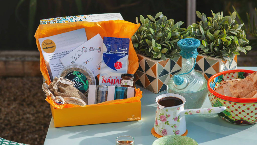 subscription box for lebanon lovers 2