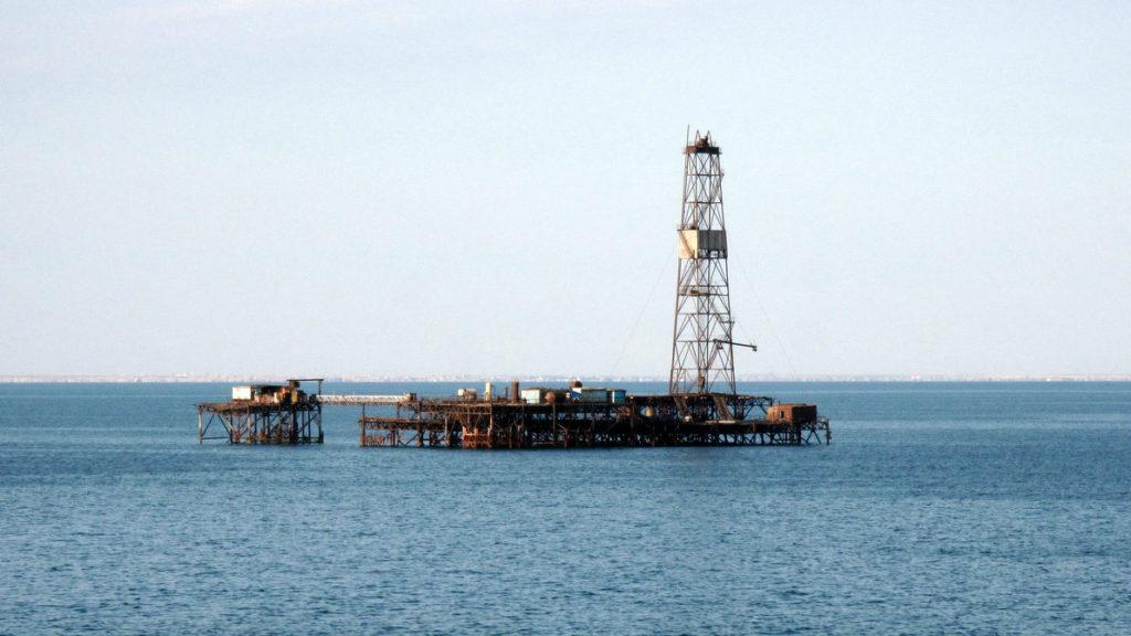 oil drilling lebanon