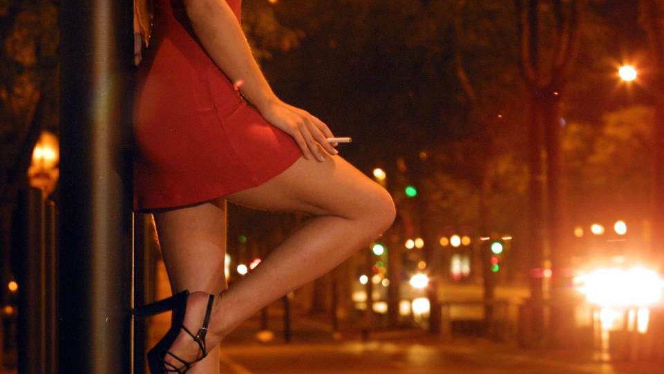 prostitution lebanon police arrest