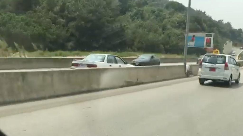 wrong way driver lebanon 1