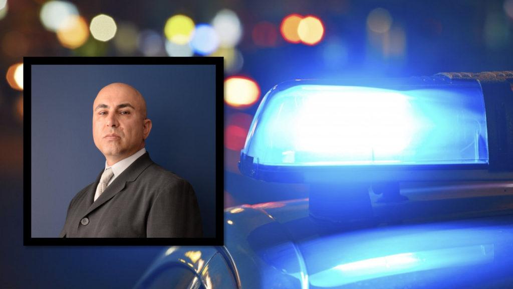 lebanese police officer san jose california 1