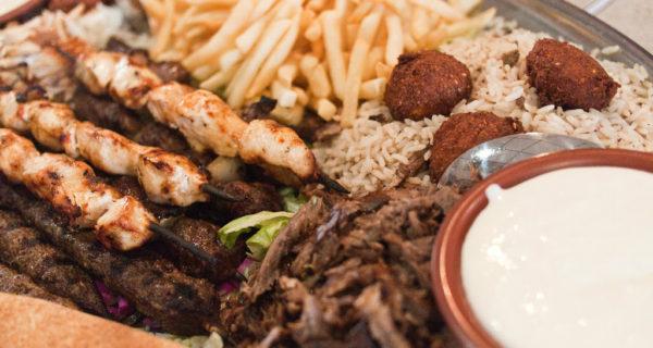 Food Drink Lebanese Examiner