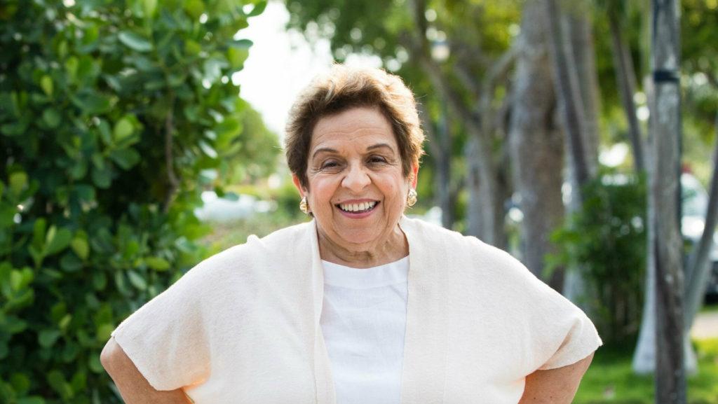 donna shalala lebanese congresswoman