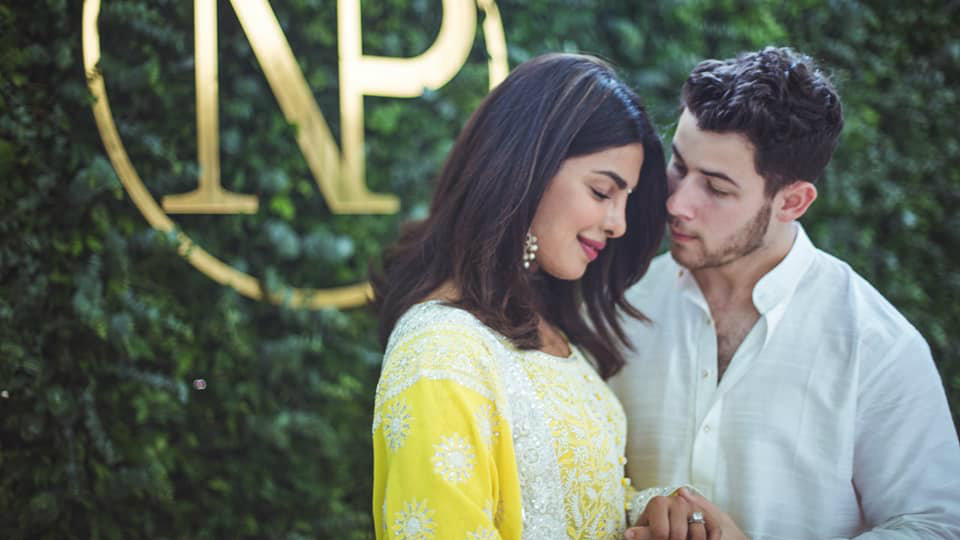 Bollywood star Priyanka Chopra is set to marry former 'Jonas Brothers' boyband member Nick Jonas. (Facebook/Priyanka Chopra)