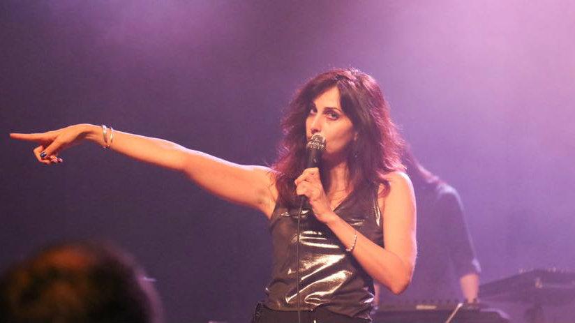 yasmine hamdan singer
