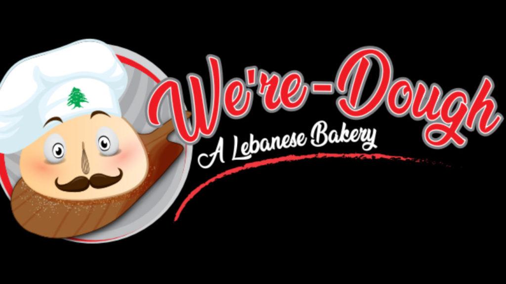'We're Dough' brands itself as a Lebanese bakery. (Facebook/We're Dough Bakery)